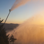 sunday river september snowmaking